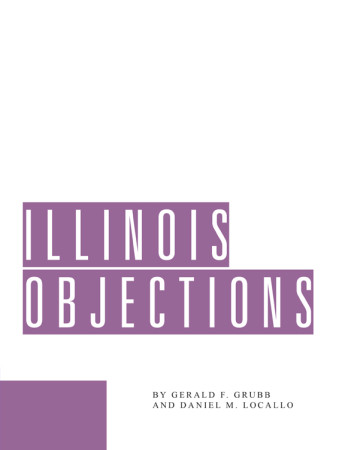 Illinois Objections